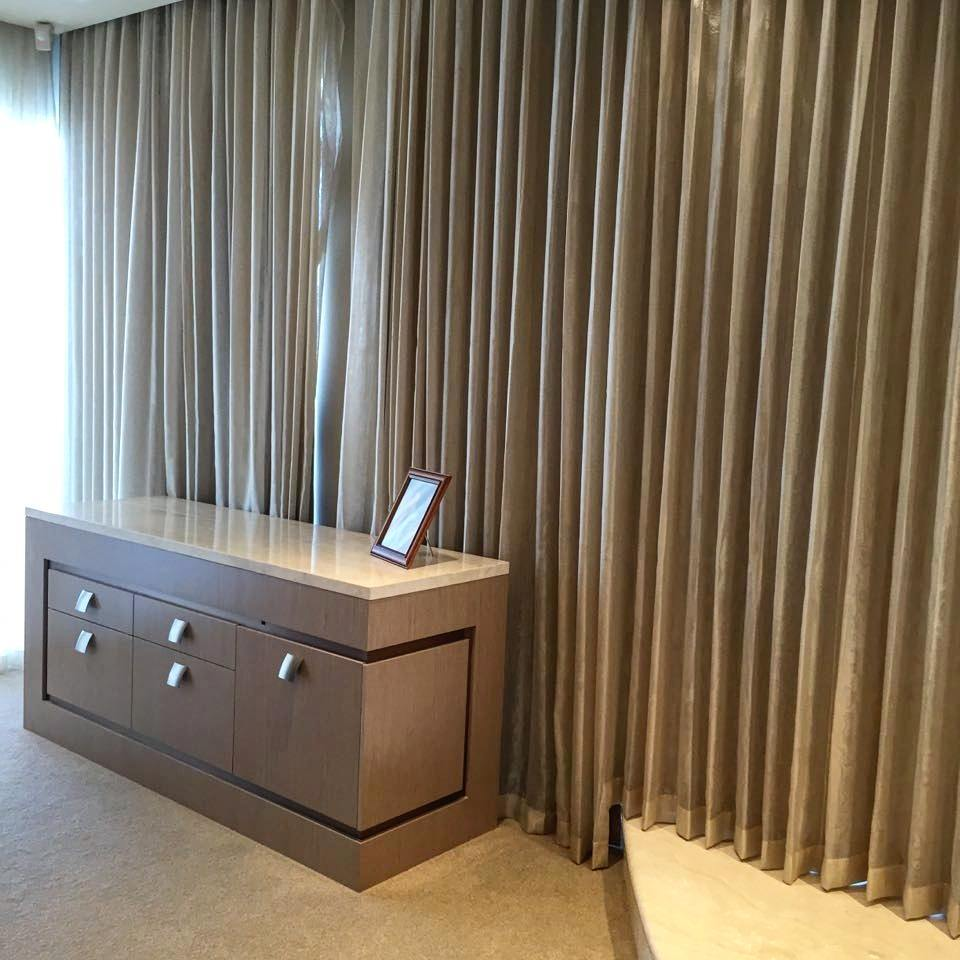Motorised Curtains Perth