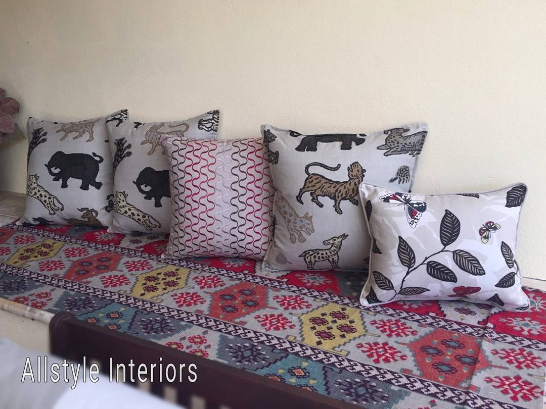 Outdoor Cushions Perth